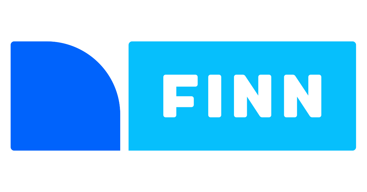 Bilderesultat for finn logo